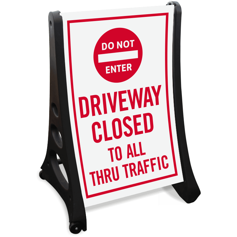 driveway-closed-dont-enter-portable-sidewalk-sign-k-roll-1179
