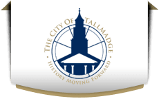 The City of Tallmadge, Ohio